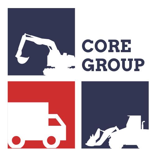 Core Group - transport drogowy, roboty budowlane